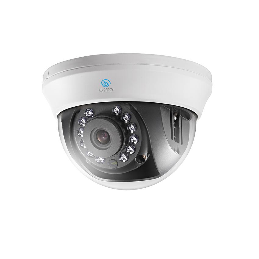 vnutrennie-kamery, analogovye-kamery, hd-tvi-kamery, hd-cvi-kamery, ahd-kamery, kamery-videonabljudenija - Мультиформатная купольная камера O`ZERO AC-D11 (2.8) - AC-D11 (2.8) Поддерживаемые форматы: AHD, TVI, CVI, PAL Тип матрицы: 1/4 КМОП Режим «День/ночь»: Электромеханический ИК-фильтр Угол обзора: Г: 92°, В: 47.2° Объектив: 2.8 мм Тип исполнения: Купольная Нижний порог чувствительности: 0.1 лк @ F1.2 цвет / 0 лк (ИК вкл.) Дальность ИК-подсветки: До 20 м Дальность передачи сигнала: До 500 м (75-5 коаксиальный кабель) Разрешение: 720p (1280x720) Потребляемая мощность: Не более 4 Вт Питание: DC 12 В ±15% Диапазон рабочих температур: -10...+60°С Габаритные размеры: 98x66 мм Вес: 240 г - primcam.ru - primcam_ru - примкам - videonabludenie vladivostok