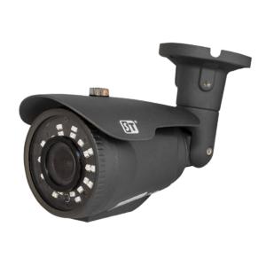 ulichnye-kamery, hd-tvi-kamery, hd-cvi-kamery, ahd-kamery - Камера видеонаблюдения ST-2008 v.4 (2.8 - 12 мм) - Видеокамера ST-2008 (версия 4), цветная,Разрешение:2MP (1080p)/960H,уличная 4-in-1 (4 режима работы: AHD/TVI/CVI/Analog), с ИК подсветкой, Bullet, Матрица: 1/2.7 CMOS, Фокусное расстояние: 2,8-12mm (103-30,8 гр), Дальность ИК подсветки: до 45 м, 24 SMD СИД, Минимальное освещение: 0,05/0 Лк с ИК, Электронный затвор: Авто 1/50-50000, Напряжение питания: Стабилизированное 12V+10%, Ток потребления: Не более 0,4 А, OSD-меню * только в режиме TVI из в/регистраторов линейки ST-TVI PRO, ИК-фильтр: IR-Cut Filter, Компенсация заднего света: BLC, Технология подавления шумов в изображении: 2DNR, Расширение диапазона: D-WDR, Сенсор ночи, MP оптика, 25к/сек RealTime, Механизм крепления видеокамеры: 3D-ось, Рабочая температура: -45...+60°C, Материал корпуса: МЕТАЛЛ, Габариты видеокамеры, мм (d*l*k) : 75х130х240 - primcam.ru - primcam_ru - примкам - videonabludenie vladivostok