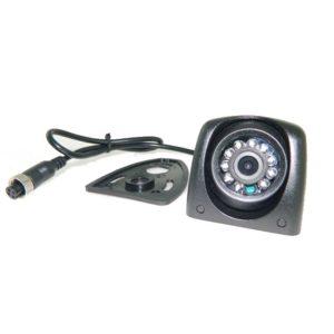 ahd-kamery - Боковая AHD камера NSCAR TY-AZ504C1 (NS-CAM21504) - AHD NSCAR TY-AZ504C1 Камера купольная с ИК подсветкой AHD (металл, уличная. Камера предназначена для установки на боковой части автомобиля. Имеет угол обзора 90 градусов. - primcam.ru - primcam_ru - примкам - videonabludenie vladivostok
