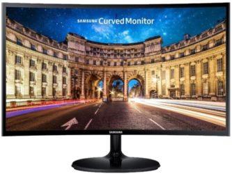 "monitory - 27"" Монитор Samsung C27F390FHI - <p class=""page-title price-item-title"" data-product-param=""name"">27"" Монитор Samsung C27F390FHI</p> - primcam.ru - primcam_ru - примкам - videonabludenie vladivostok"