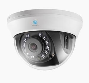 vnutrennie-kamery, analogovye-kamery, hd-tvi-kamery, hd-cvi-kamery, ahd-kamery, kamery-videonabljudenija - Камера видеонаблюдения O'Zero AC-D11 (2.8-12 мм) - Купольная HD камера AC-D11 (2.8-12) обеспечивает передачу изображения с разрешением 1 Мп (1280x720). Данная модель оснащена ИК-подсветкой дальностью до 30 метров и вариофокальным объективом с фокусным расстоянием 2.8-12 мм, обеспечивающим угол обзора от 65.6° до 22.7°. Поддерживает работу со всеми основными аналоговыми стандартами передачи данных: CVI, TVI, AHD и PAL. Питание видеокамеры осуществляется от источника постоянного тока 12 В. - primcam.ru - primcam_ru - примкам - videonabludenie vladivostok