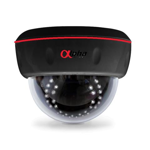 vnutrennie-kamery, ahd-kamery, kamery-videonabljudenija - Камера видеонаблюдения Alpha-2DH10V212IR (2.8 - 12 мм) - Видеокамеры Alpha Technology произведены в России по лицензии одной известной китайской компании. Именно поэтому они вобрали в себя все преимущества современных систем видеонаблюдения, вместе с тем сохранив приемлемую цену. Видеокамеры Alpha Technology данной серии предназначены для установки внутри помещений и имеют встроенную ИК-подсветку для организации наблюдения в сложных условиях освещенности. Камеры так же оснащены вариофокальным объективом для получения идеальной картинки на месте инсталляции. - primcam.ru - primcam_ru - примкам - videonabludenie vladivostok