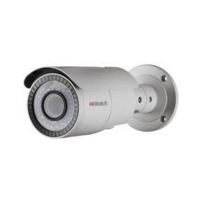 ulichnye-kamery, hd-tvi-kamery - Камера видеонаблюдения HiWatch DS-T106 (2.8 - 12 мм) - DS-T106 (2,8-12мм) 1Мп уличная цилиндрическая HD-TVI камера с ИК-подсветкой до 40м 1/4'' CMOS матрица вариообъектив 2.8-12мм угол обзора 71.8°-23.4° механический ИК-фильтр 0.1 Лк@F1.2 DNR Smart ИК видеовыход: переключаемый HD-TVI/CVBS IP66 -40°С до +60°С 12В DC±15%, 4Вт макс - primcam.ru - primcam_ru - примкам - videonabludenie vladivostok