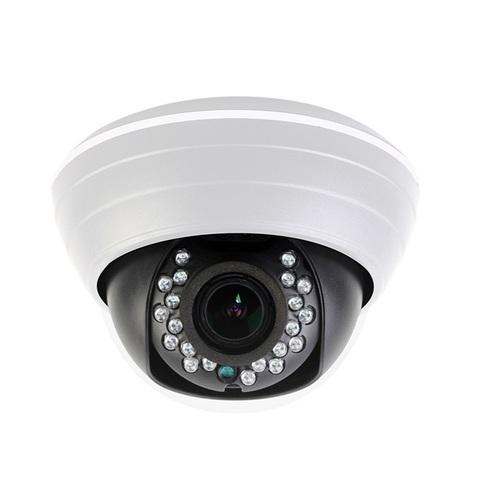 "vnutrennie-kamery, analogovye-kamery, ahd-kamery, kamery-videonabljudenija - Камера видеонаблюдения Praxis PP-6111AHD (2.8-12 мм) - Цветная купольная AHD камера видеонаблюдения со встроенной ИК-подсветкой, ДЕНЬ/НОЧЬ(мех. IR-фильтр); 1/3"" 1.0MP CMOS Sensor, AHD (720p)/CVBS (960H) ; 0.1лк (0 лк с вкл. IR), f=2,8-12мм, F 2.0; Дальность ИК-подсветки 20 м; S/N: >50 dB; AGC, Low Illumination, DWDR, 3D NR, OSD меню; DC12В / 500мА; -10...+45°С; 100x135мм - primcam.ru - primcam_ru - примкам - videonabludenie vladivostok"