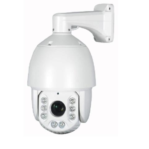 povorotnye-kamery, ip-kamery - Поворотная IP камера Praxis PS-8117IP (3.9-85.5 мм) - Купольная поворотная видео камера, DSP процессор Hisilico Hi3516A, Максимальное разрешение 4MP H.264/H.265, 25 кадров/сек., Автофокусный объектив х22 оптический Zoom, Цифровая система D-WDR, Режим день/ночь – механический ИК-фильтр, Уличный антивандальный корпус (IP-66, до –40°С), Питание 12В пост. напряжения - primcam.ru - primcam_ru - примкам - videonabludenie vladivostok