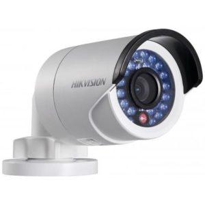 ip-kamery - IP камера видеонаблюдения Hikvision DS-2CD2022WD-I (4 мм) - DS-2CD2022WD-I 2Мп Full HD Уличная мини IP-камера день/ночь IP66 (от -40°C до +60°C ), фиксированный объектив 4мм @F2.0 (6мм опц.) 1/ 2.8 CMOS, видео с разрешением 1920x1080-25к/с, 1280х960-25к/с, 1280х720-25к/с, 0.01Люкс @ F1.2, 0.028Люкс @ F1.2, 0 Люкс с ИК 3D DNR, WDR120 дБ, поток 32кб/с -16Мб/с, DualStream, питание 12В/PoE. 60.4x76.9x139.28мм, ИК-подсветка до 30м, поддержка видеоаналитики, BLC, ROI - primcam.ru - primcam_ru - примкам - videonabludenie vladivostok