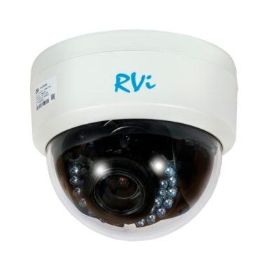 oblachnye-kamery-i-s-zapisju-na-kartu-pamjati, kamery-videonabljudenija, vnutrennie-kamery, ip-kamery - IP камера видеонаблюдения RVi-IPC32S (2.8-12 мм) - RVi-IPC32S (2.8-12 мм), Купольная IP-камера 1/3 КМОП, прогрессивная развертка, Формат сжатия: H.264/MJPEG Максимальное разрешение и скорость трансляции: 1920х1080 (25 к/с) Нижний порог чувствительности: 0.01 лк @ F1.2 цвет / 0.001 лк @ F1.2 ч.б. Режим «день-ночь»: Механический ИК-фильтр Объектив: 2.8-12 мм ИК-подсветка: до 30 метров Аудио вх./вых.: 1/1 Встроенная видеоаналитика: Контроль пересечения линии и области Поддержка карт памяти: Micro SD Соответствие стандартам ONVIF Класс защиты: IP54 Диапазон рабочих температур: -10+50°С Питание: PoE 802.3af / DC 12 В, 5,5 Вт Сетевой клиент RVi ОПЕРАТОР для Windows 7/8 RVi-SmartPSS для Windows XP, MAC OS - primcam.ru - primcam_ru - примкам - videonabludenie vladivostok