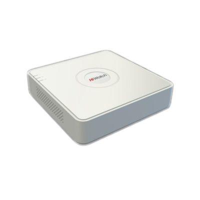videoregistratory - IP видеорегистратор 4-х канальный HiWatch DS-N204 - 4 канала, Запись с разрешением до 4Мп, Вывод видео с разрешением до 1080р, Синхронное воспроизведение 2 канала@4Мп, 4 канала@1080р, 1 SATA HDD до 6ТБ, 1/1 аудиовход/ выход, Сетевой интерфейс 1 RJ-45 10M/ 100M Ethernet - primcam.ru - primcam_ru - примкам - videonabludenie vladivostok