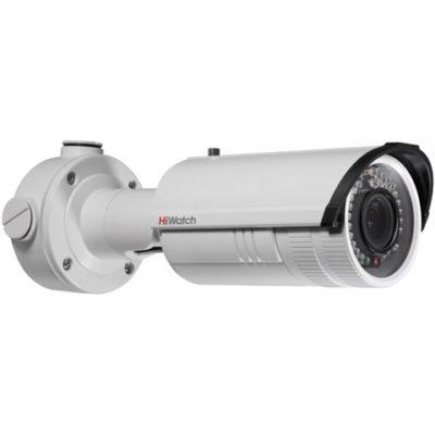 ulichnye-kamery, ip-kamery, kamery-videonabljudenija - IP камера видеонаблюдения HiWatch DS-I126 (2.8-12 мм) - DS-I126 1.3Мп уличная цилиндрическая IP-камера с ИК-подсветкой до 30м 1/3'' Progressive Scan CMOS объектив 2.8-12мм угол обзора 98.4°-30.2° механический ИК-фильтр 0.01Лк@F1.2 DWDR 3D DNR BLC Smart ИК встроенный слот для microSD карты до 128Гб IP66 -40°C до +60°C 12В ±10%, 7.5Вт макс - primcam.ru - primcam_ru - примкам - videonabludenie vladivostok