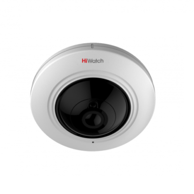 kamery-videonabljudenija, vnutrennie-kamery, ip-kamery - IP камера видеонаблюдения HiWatch DS-I351 (1.16 мм FishEye) - IP камера видеонаблюдения HiWatch DS-I351 (1.16 мм Fisheye) Разрешение 3Мп, SD-карта - primcam.ru - primcam_ru - примкам - videonabludenie vladivostok