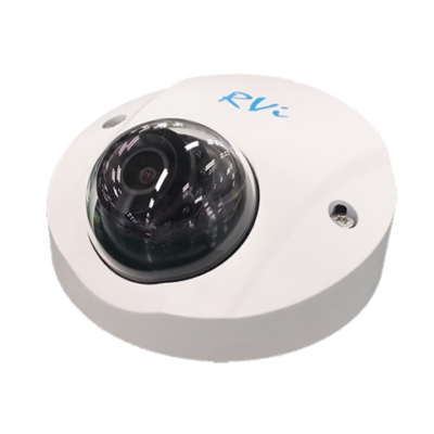 "oblachnye-kamery-i-s-zapisju-na-kartu-pamjati, kamery-videonabljudenija, vnutrennie-kamery, ip-kamery - IP камера видеонаблюдения RVi-IPC32MS-IR v.2 (2,8 мм) - IP камера видеонаблюдения 2 Мп; 1/3"" КМОП; 1920х1080 - 25 к/с; 2.8 мм; 0.01 лк @ F2.0 цвет/0 лк @ F2.0 ч/б (ИК вкл.); ИК-подсветка 20 м; BLC/HLC/DWDR; H.264/MJPEG; Микрофон; ONVIF, IPv4/IPv6, HTTP, HTTPS, SSL, TCP/IP, UDP, UPnP, ICMP, IGMP, SNMP, RTSP, RTP, SMTP, NTP, DHCP, DNS, PPPOE, DDNS, FTP, IP Filter, QoS, Bonjour, 802.1x; MicroSD 128 ГБ; DC 12 В ±10%, PoE (802.3af); 5 Вт; -10°C ~ +60°C; D 106х50.3 мм. Технические характеристики - primcam.ru - primcam_ru - примкам - videonabludenie vladivostok"