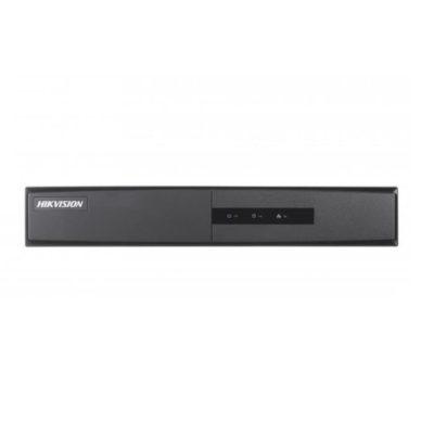 videoregistratory - IP видеорегистратор 4-х канальный Hikvision DS-7604NI-K1 - 4 канала, Запись видео с разрешением до 8Мп, Вывод видео с разрешением до 4К, Синхронное воспроизведение 4 каналов@4Мп, 1 SATA HDD до 6ТБ, 1 сетевой интерфейс RJ-45 10M/100M Ethernet - primcam.ru - primcam_ru - примкам - videonabludenie vladivostok