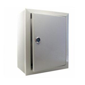 shhity-montazhnye - Шкаф с системой микроклимата Мастер 3УT Размеры: 560х370х180 - Климатический термошкаф МАСТЕР-3УТ - это утепленный шкаф со встроенным обогревателем для установки электрооборудования с температурным режимом от -35 до 50 градусов. Размеры внешние ДШВ 560х370х180 мм - primcam.ru - primcam_ru - примкам - videonabludenie vladivostok