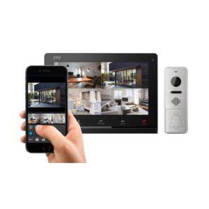 videodomofony-s-uvedomleniem - Видеодомофоны FULL HD с уведомлением на смартфон -  - primcam.ru - primcam_ru - примкам - videonabludenie vladivostok